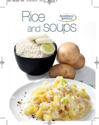 Great Little Cooking Books: Rice and Soups (Hardback)
