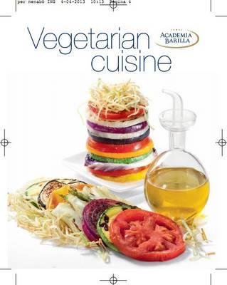 Vegetarian Cuisine - Great Little Cooking Books (Hardback)