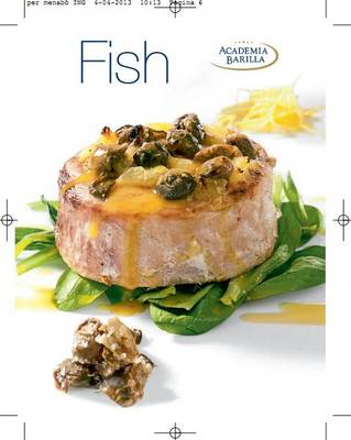 Great Little Cooking Books: Fish (Hardback)