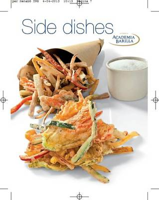 Side Dishes - Great Little Cooking Books (Hardback)