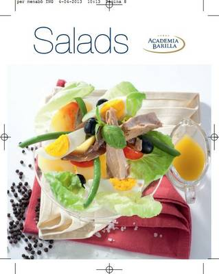 Great Little Cooking Books: Salads (Hardback)