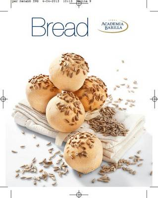 Great Little Cooking Books: Bread (Hardback)