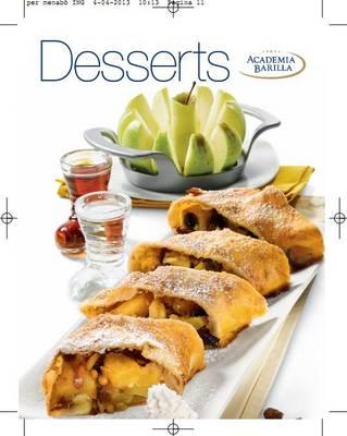 Great Little Cooking Books: Desserts (Hardback)