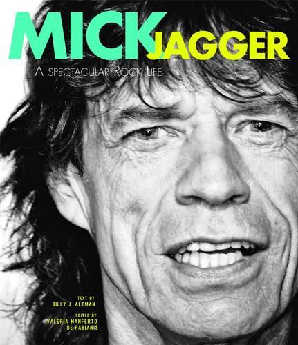 Mick Jagger (Hardback)