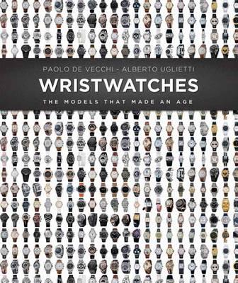 Wrist Watches (Hardback)