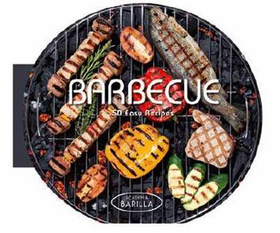 Barbecue 50 Easy Recipes (Paperback)