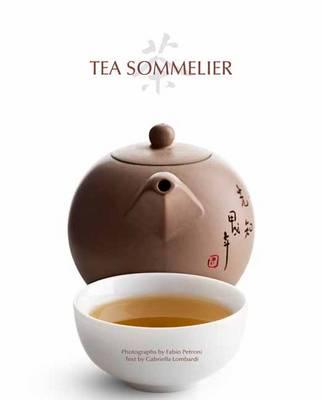 Tea Sommelier (Hardback)
