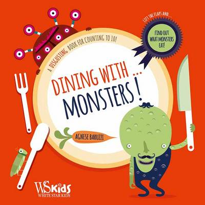 Dining with Monsters (Hardback)