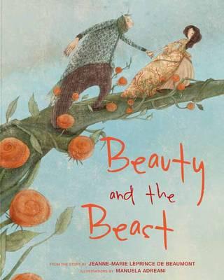 Beauty and the Beast (Hardback)