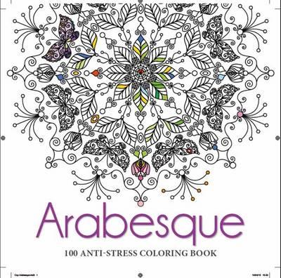 Arabesque (Paperback)