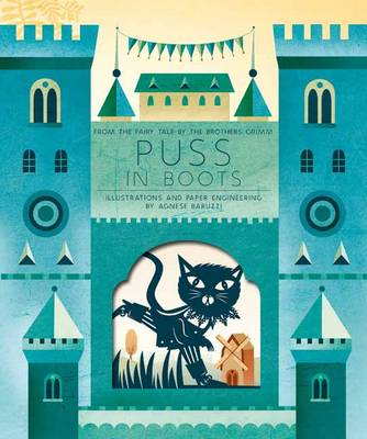 Puss in Boots (Hardback)