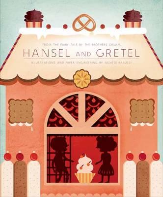 Hansel and Gretel (Hardback)