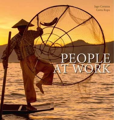 People at Work (Hardback)