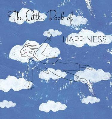 The Little Book of Happiness (Hardback)