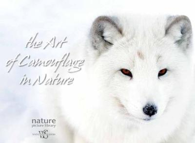 The Art of Camouflage in Nature (Hardback)