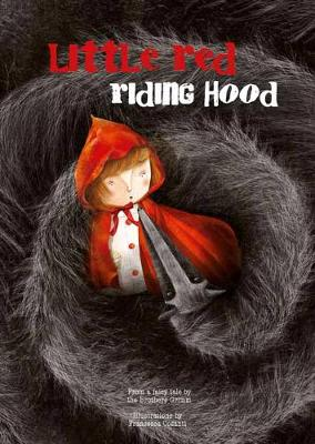 Little Red Riding Hood (Hardback)