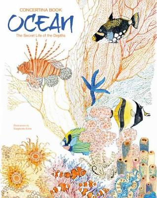 Cover Ocean: The Secret Life of the Depths