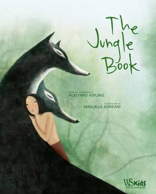 Jungle Book (Hardback)