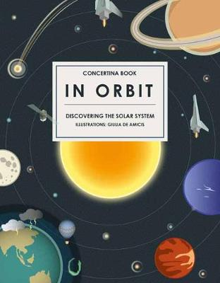 In Orbit: Discovering the Solar System (Hardback)