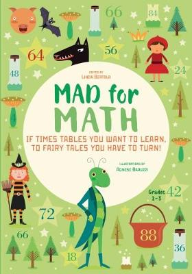 Mad For Math: Fairy Tale Reign (Paperback)
