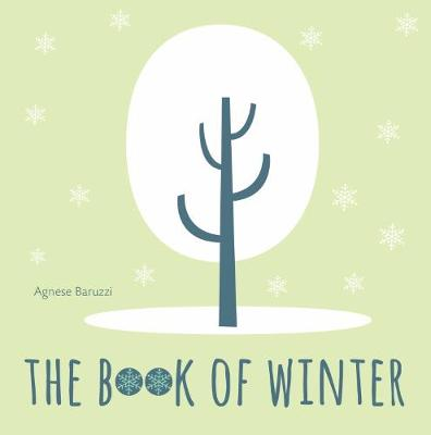 The Book of Winter - My First Book (Board book)