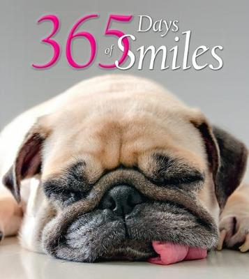 365 Days of Smiles (Hardback)
