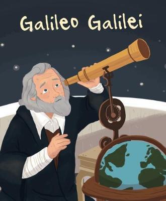 Galileo Galilei Genius - Genius (Hardback)