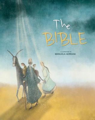 The Bible (Hardback)