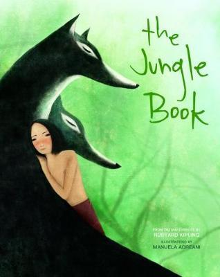The Jungle Book: New Edition (Hardback)