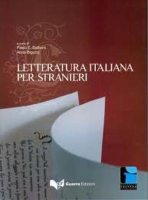 Progetto Cultura Italiana: Letturatura italiana per stranieri (Paperback)
