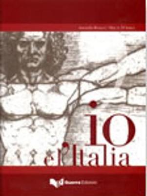 Io e l'Italia: Io e L'Italia (Paperback)