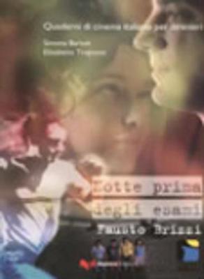 Quaderni DI Cinema Italiano: Notte Prima Degli Esami (Paperback)