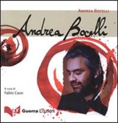 CD Libri: Andrea Bocelli (Paperback)