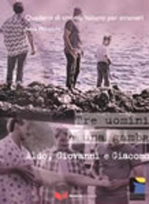 Quaderni di cinema italiano: Tre uomini e una gamba (Paperback)