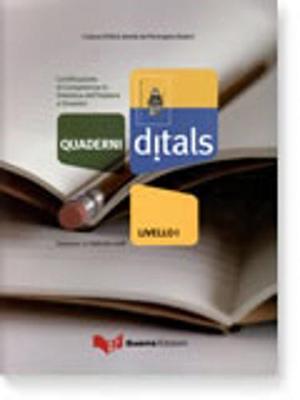 Quaderni Ditals: Quaderni Ditals Livello 1 (Sessione 23/02/2009 (Paperback)