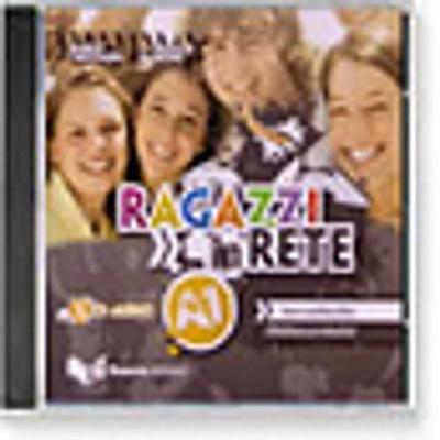 Ragazzi in Rete: CD Audio A1 (2) (Paperback)