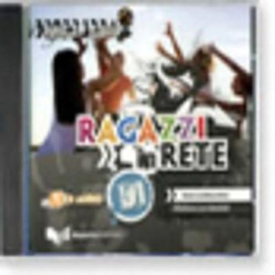 Ragazzi in Rete: CD Audio B1 (2)