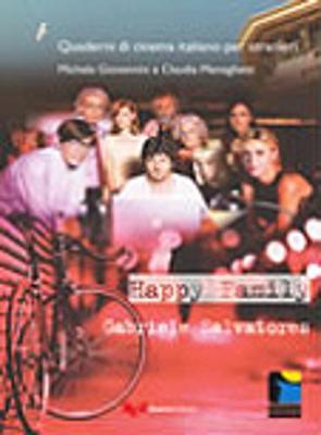 Quaderni Di Cinema Italiano: Happy Family (Paperback)