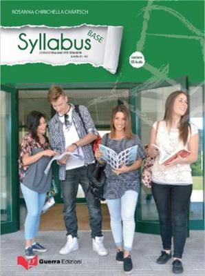 Syllabus: Testo + CD audio BASE