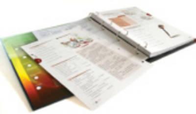 Italiano in: Volume 2 (B1) Folder + CD