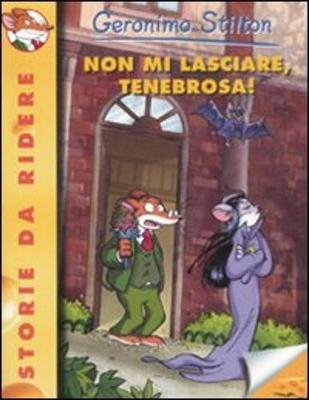 Non NI Lasciare Tenebrosa (Paperback)