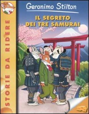 Il Segreto Dei Tre Samurai (Paperback)