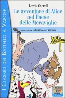 Le Avventure Di Alice Nel Paese Delle Meraviglie (Paperback)