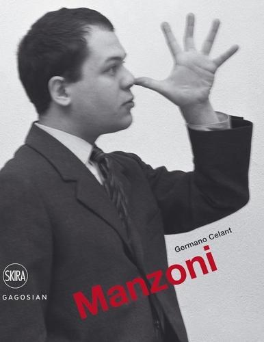 Manzoni (Hardback)