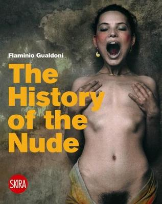 The History of the Nude (Paperback)