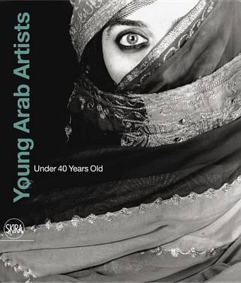 Young Arab Artists (Hardback)