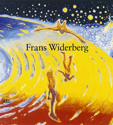 Frans Widerberg: Paintings (Paperback)