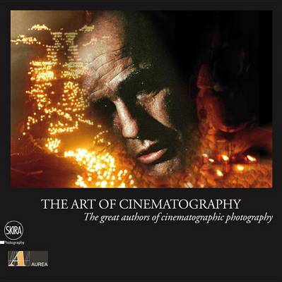 The Art of Cinematography (Hardback)