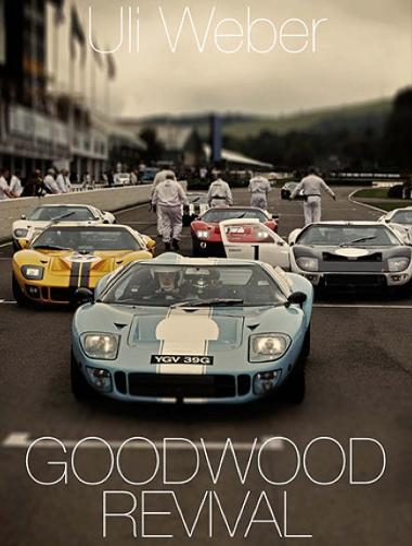 Goodwood Revival (Hardback)