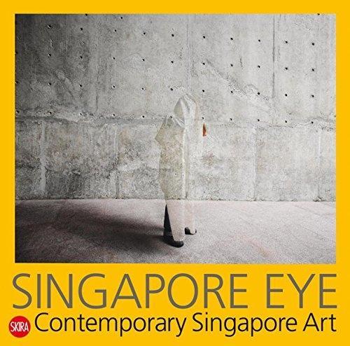 Singapore Eye: Contemporary Singapore Art (Paperback)